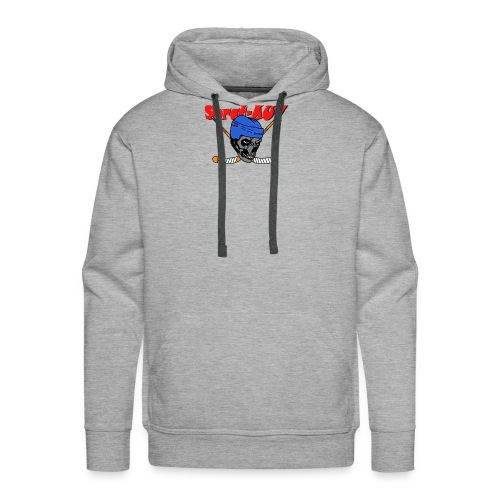 SoratAUT Fanartikel - Männer Premium Hoodie