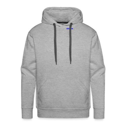 GG12 - Men's Premium Hoodie