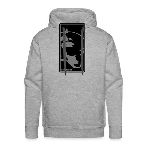 Karp Game - Sweat-shirt à capuche Premium pour hommes