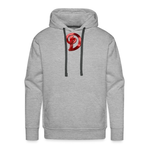 first merch d kids - Men's Premium Hoodie