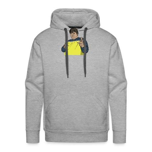Guy - Männer Premium Hoodie