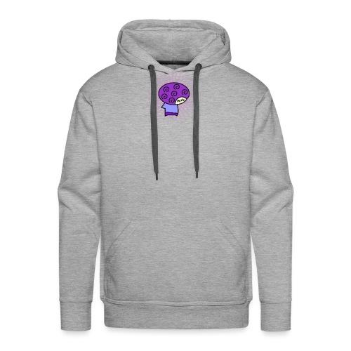 Namaké - Sweat-shirt à capuche Premium pour hommes