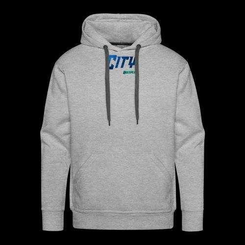 CityRP | Logo - Männer Premium Hoodie