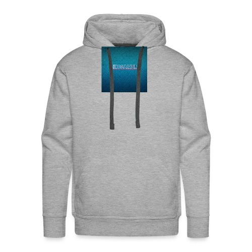 20170822 120633 - Men's Premium Hoodie