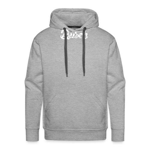 Busch shatter - Mannen Premium hoodie