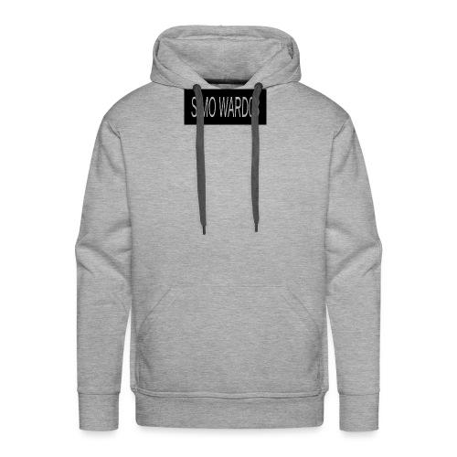 SIMO WARD08 - Men's Premium Hoodie