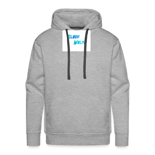 new Idea 138736715 - Men's Premium Hoodie