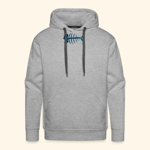 fish 2030381 960 720 - Sweat-shirt à capuche Premium pour hommes