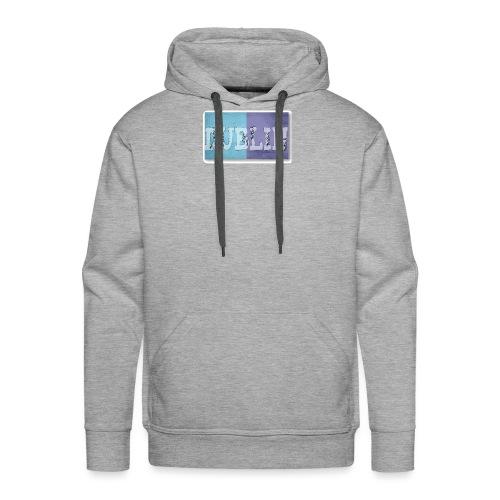 Dublin Distressed Flag T-Shirt - Men's Premium Hoodie
