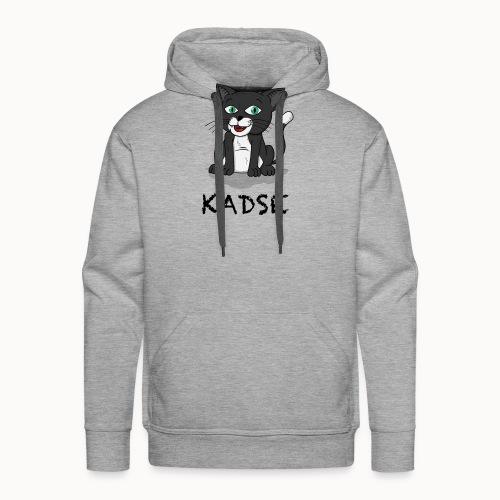 Kadse - Männer Premium Hoodie