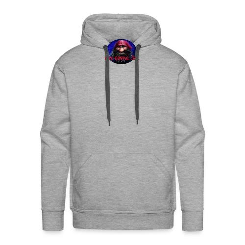 DerZwergHD (w) - Männer Premium Hoodie