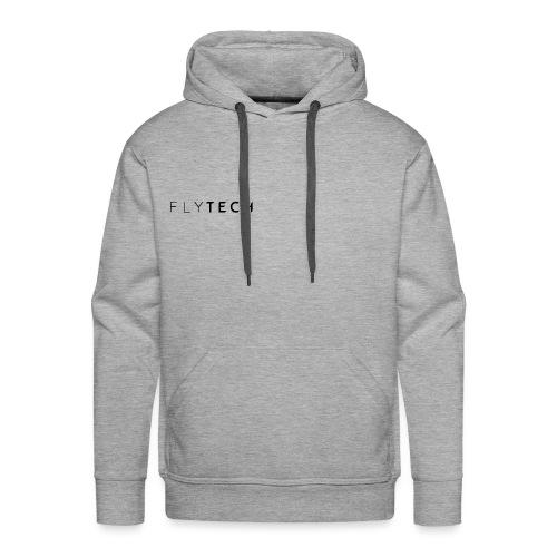 FlyTech Official Logo Est.2016 - Mannen Premium hoodie