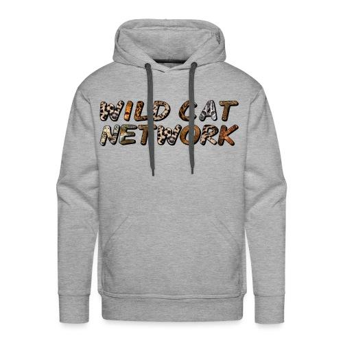 WildCatNetwork 1 - Men's Premium Hoodie