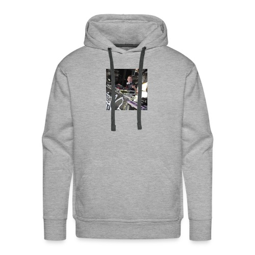 Redfools Freedump Shirt - Mannen Premium hoodie