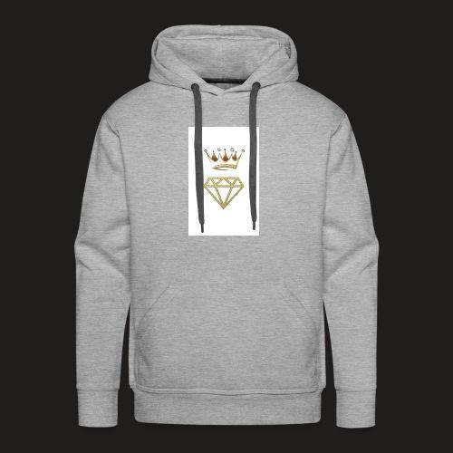 Luxury street wear,luxury logo - Men's Premium Hoodie