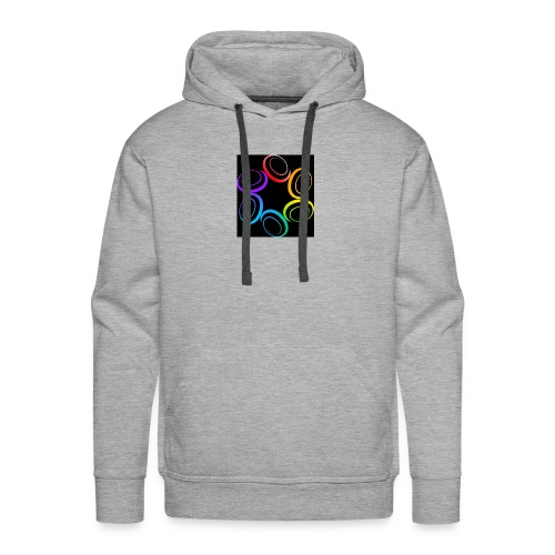 Cricle of Life T-Shirt - Men's Premium Hoodie