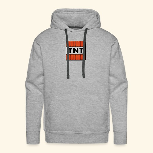 CoolBoom TNT - Men's Premium Hoodie