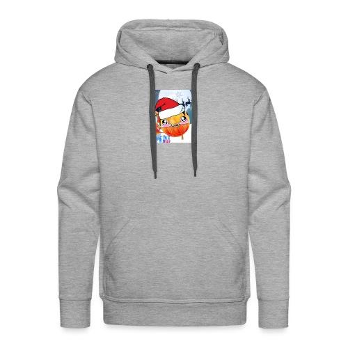 FireDotLess Xmas Merch! - Men's Premium Hoodie