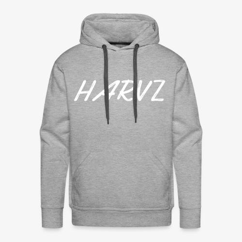 Harvz - Men's Premium Hoodie