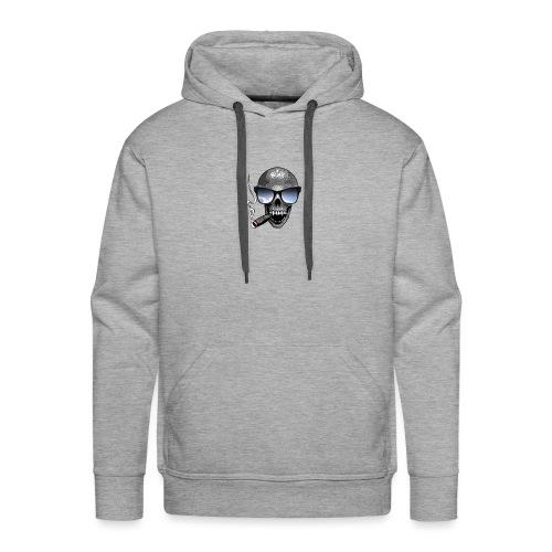 jbz gamer - Mannen Premium hoodie