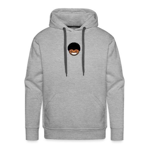 My Logo merch - Men's Premium Hoodie