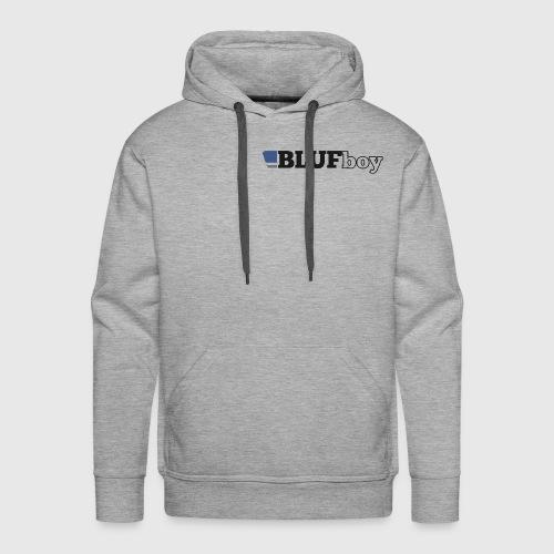 BLUF Boy - Men's Premium Hoodie