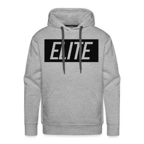 Elite Designs - Men's Premium Hoodie