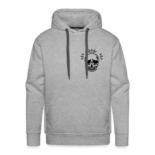 Skull King - Men's Premium Hoodie