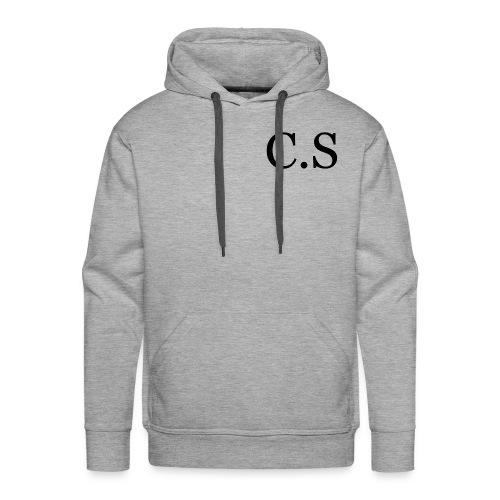 C.S Line - Men's Premium Hoodie