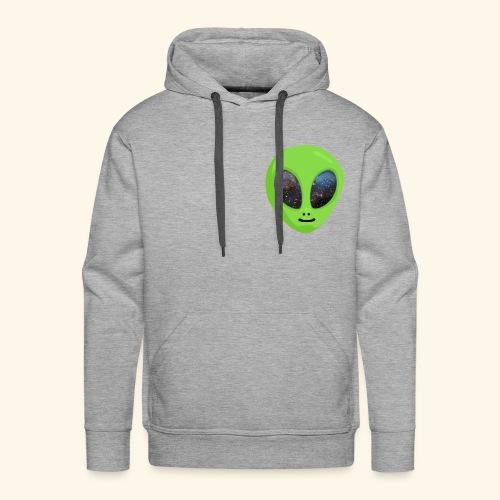 ggggggg - Mannen Premium hoodie