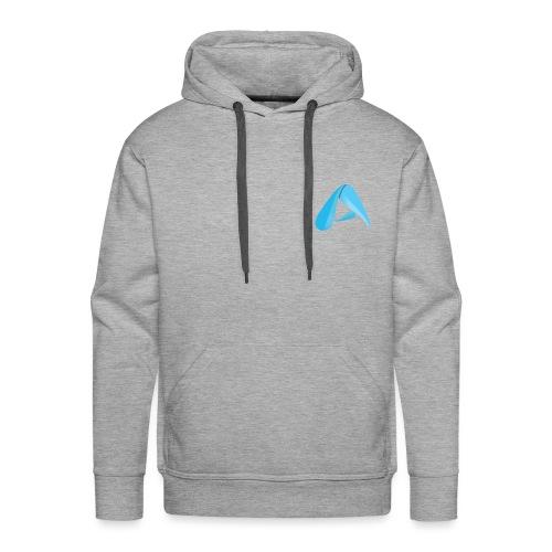 Arctic Logo - Men's Premium Hoodie