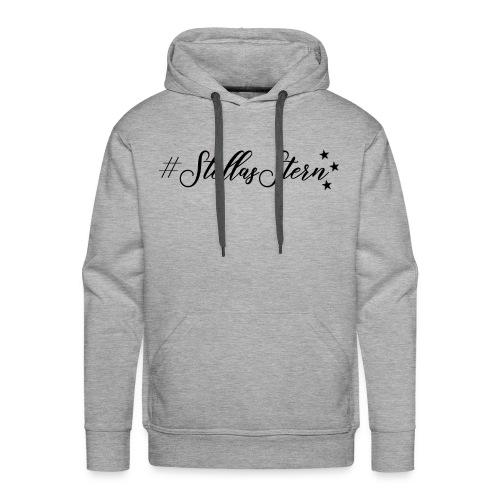 #Stellasstern Romatik Version - Männer Premium Hoodie