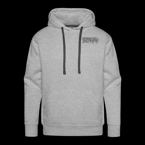 Official 9241Mc supporters Clothing - Men's Premium Hoodie