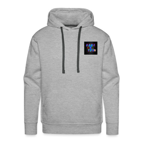 Game4You - Mannen Premium hoodie