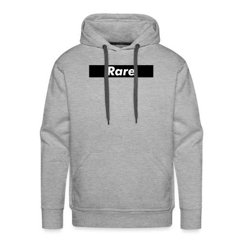 Rare - Men's Premium Hoodie