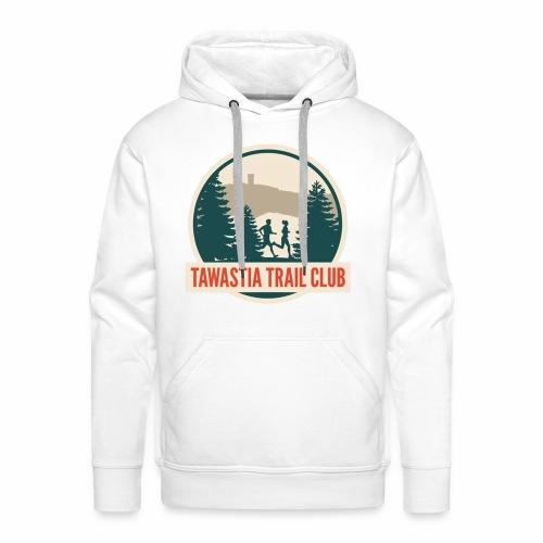 TawastiaTrailClub - Miesten premium-huppari