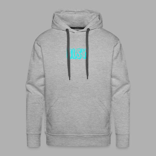 BLSY - Men's Premium Hoodie