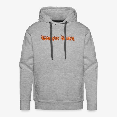 GG-GingerGang - Men's Premium Hoodie