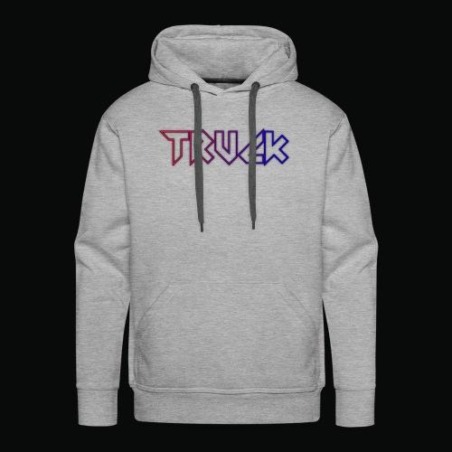 TRUCK - Men's Premium Hoodie