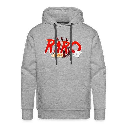 #Maya Raro Merch - Men's Premium Hoodie