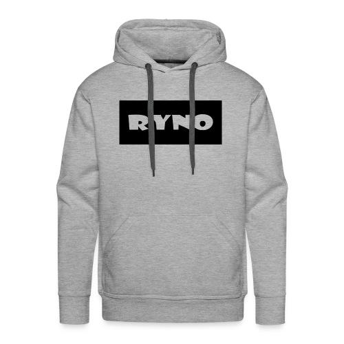 offical apperal of RyNo-GaMiN-224-448 - Men's Premium Hoodie