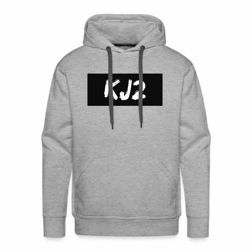 KJ2 merchandises - Men's Premium Hoodie