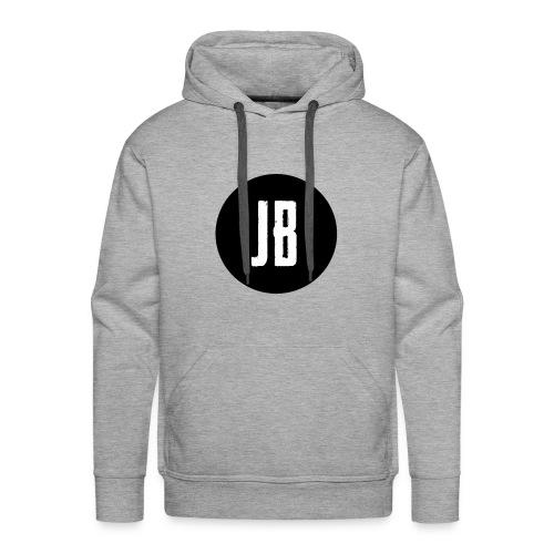 Josh Burton - Men's Premium Hoodie