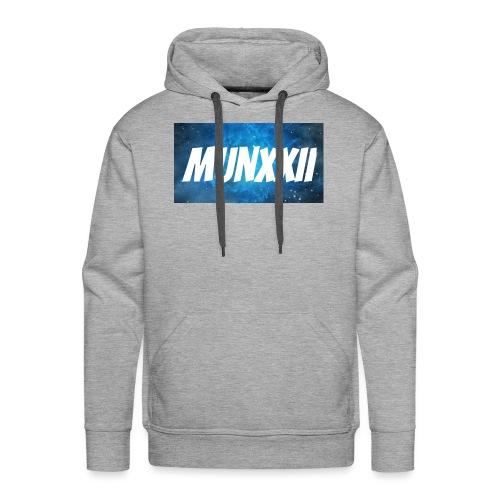 Munxxii's Merch - Men's Premium Hoodie