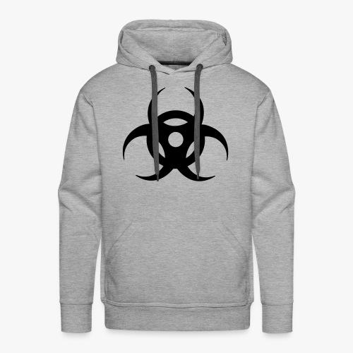 biohazard - Männer Premium Hoodie