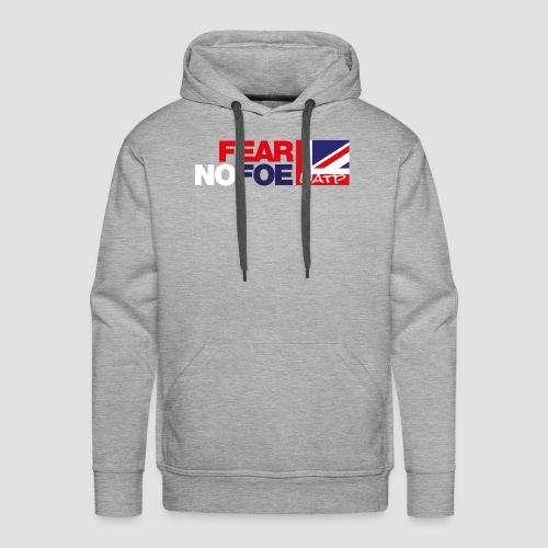 the quintessential british brand - Men's Premium Hoodie