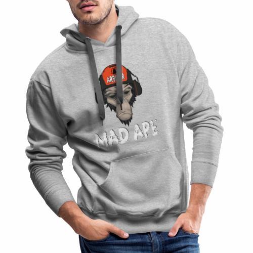 Mad Ape Collection - Men's Premium Hoodie