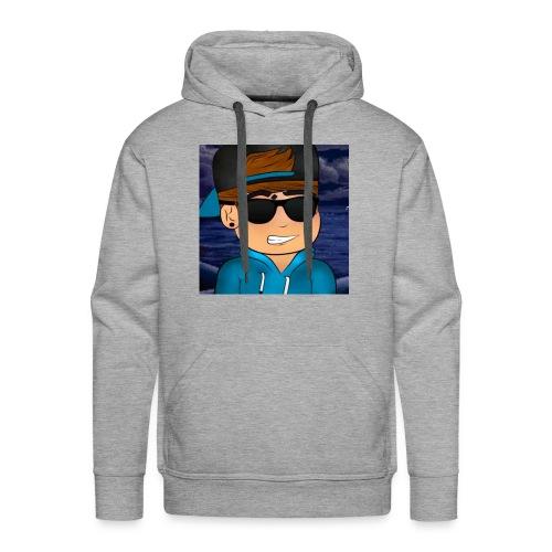 GameDeur - Mannen Premium hoodie