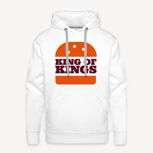 KING OF KINGS - Men's Premium Hoodie