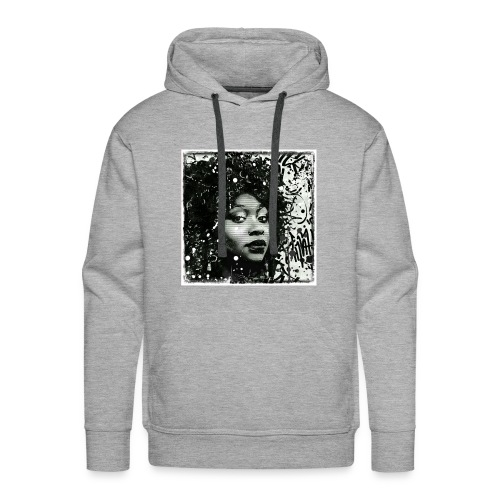 Graff - Sweat-shirt à capuche Premium pour hommes